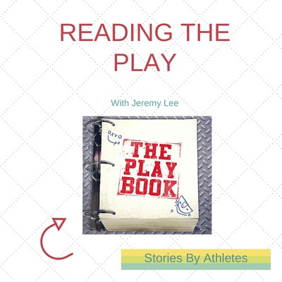 Reading The Play - with Jeremy Lee