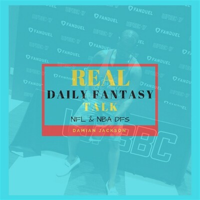 REAL Daily Fantasy Talk
