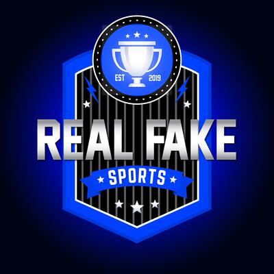 Real Fake Sports