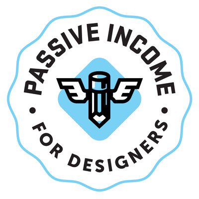 Passive Income for Designers