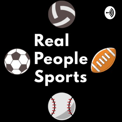 Real people sports