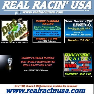 REAL RACIN' USA