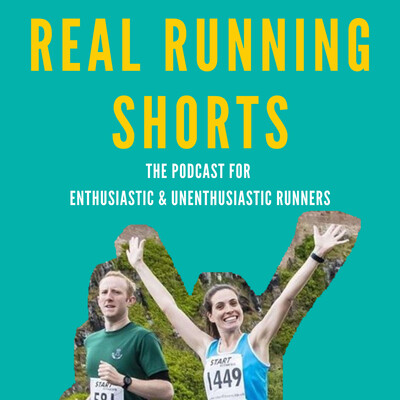 Real Running Shorts Podcast
