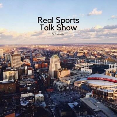 Real Sports Talk Show