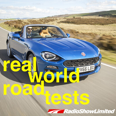 Real World Road Tests