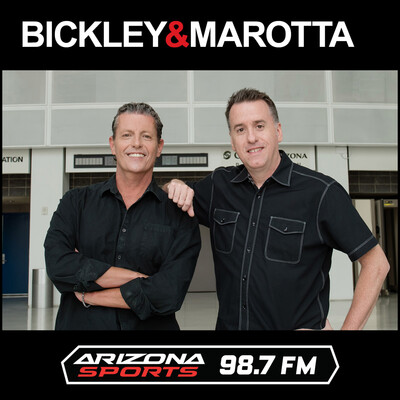 Podcasts Bickley & Marotta