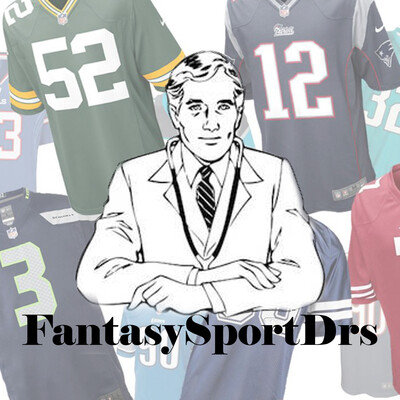 Podcasts – FantasySportDrs