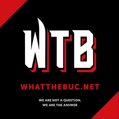 Podcasts – What The Buc