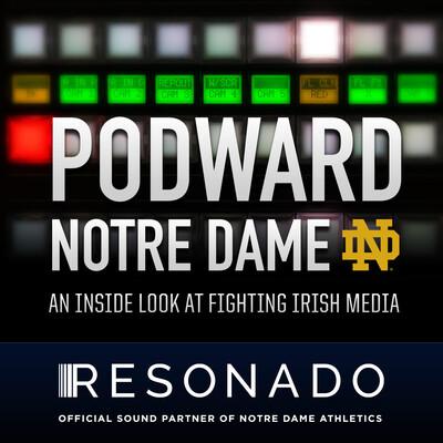 Podward Notre Dame