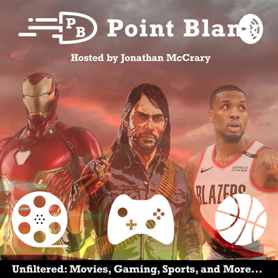 Point Blank Podcast