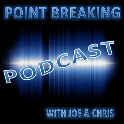 Point Breaking Podcast