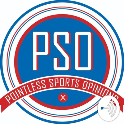 Pointless Sports Opinions