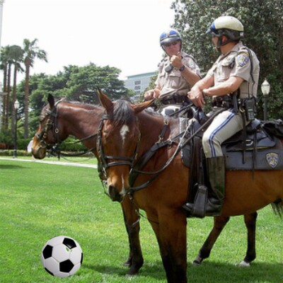 Police Horse FC