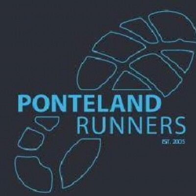 Ponteland Runners Off Road
