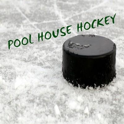Pool House Hockey Podcast