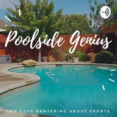 Poolside Genius