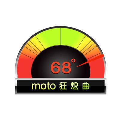 Moto狂想曲