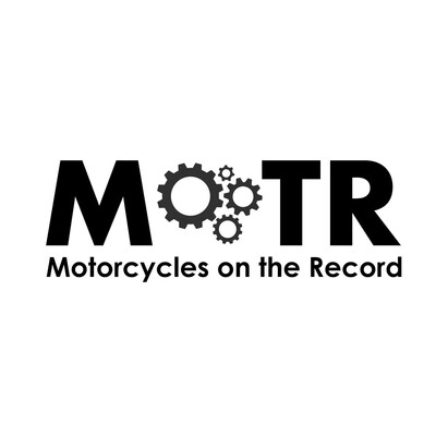 MOTR Podcast - Motorcycles on the Record