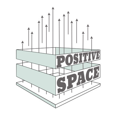 Positive Space: Conversation in Art Foundations