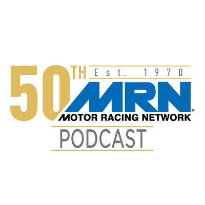 MRN Presents - 50 Years, The Voice of NASCAR