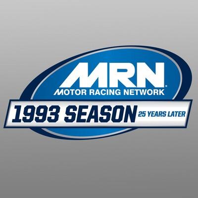 MRN's The 1993 Season