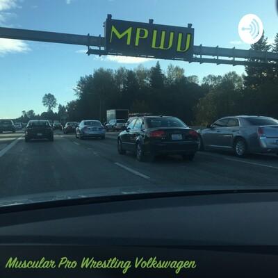 Muscular Pro Wrestling Volkswagen