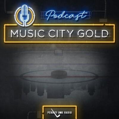 Music City Gold