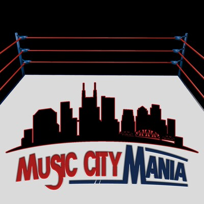 Music City Mania Podcast
