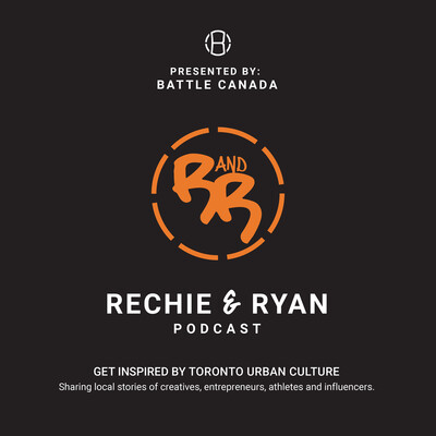 Rechie and Ryan Podcast – Battle 416