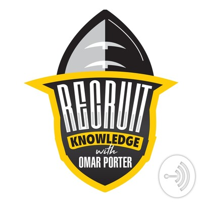 Recruit Knowledge with Omar Porter