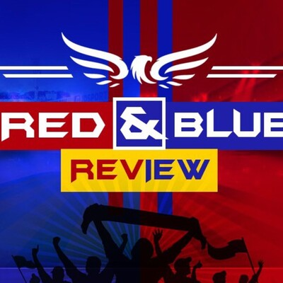 Red And Blue Review