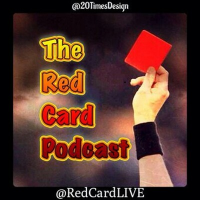 Red Card LIVE