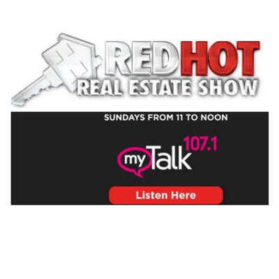 Red Hot Real Estate Show with Phil Olson and Mimi Schoneman