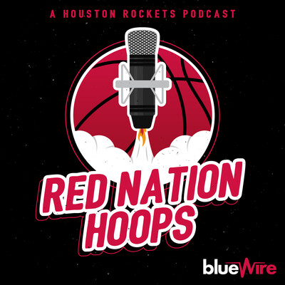Red Nation Hoops: A Houston Rockets Pod