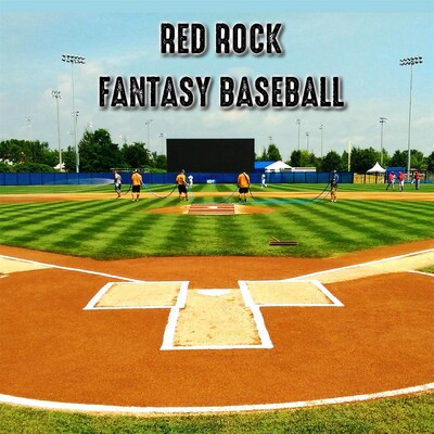 Red Rock Fantasy Baseball