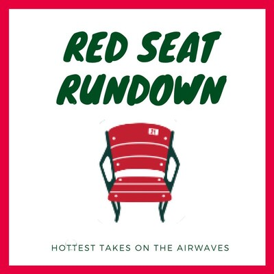 Red Seat Sports