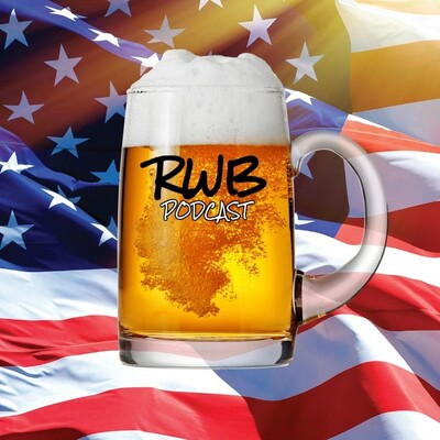 Red White and Brew Podcast