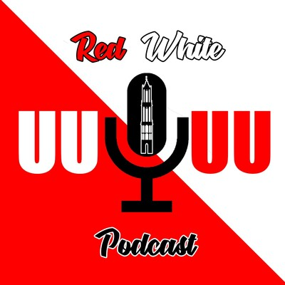 Red White Podcast