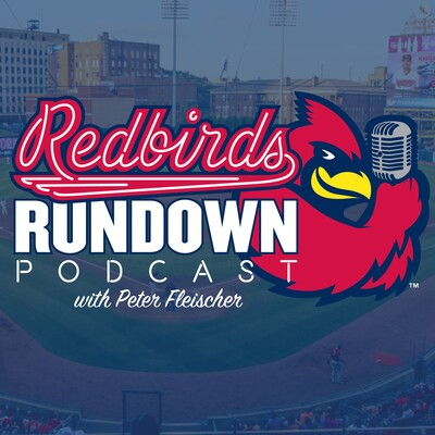 Redbirds Rundown Podcast