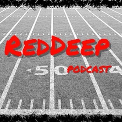 RedDeep Podcast NFL (Wifer y Cachorro)