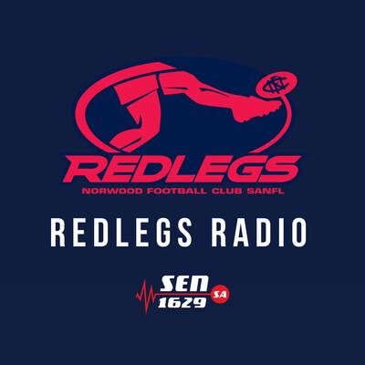 Redlegs Radio