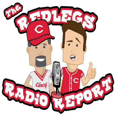 Redlegs Radio Report
