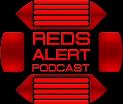 Reds Alert Podcast
