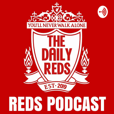 REDS PODCAST - The Daily Reds
