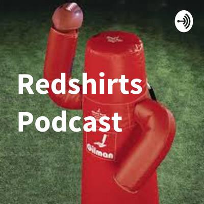 Redshirts Podcast