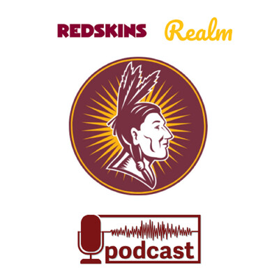 Redskins Realm Podcast