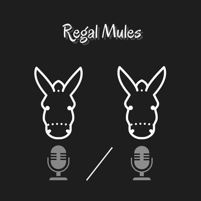 Regal Mules