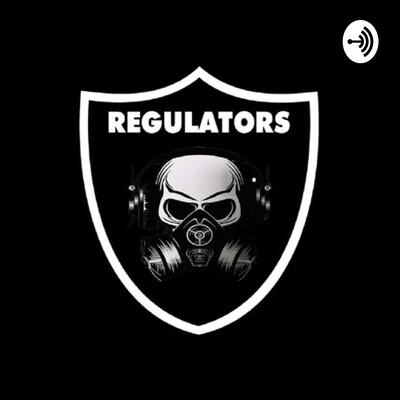 Regulators Podcast- Branden Zeira