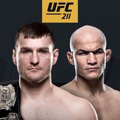 UFC Fan Page