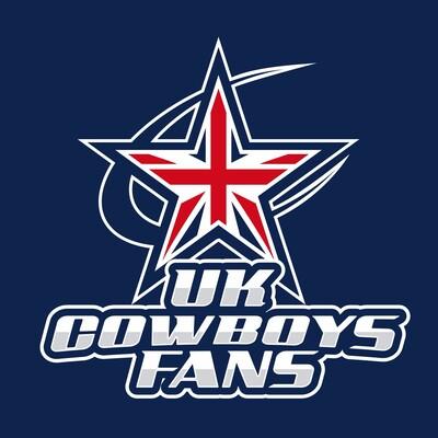 UK Cowboys Fans Podcast